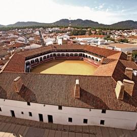 Almadén, Ciudad Real Plaza de toros