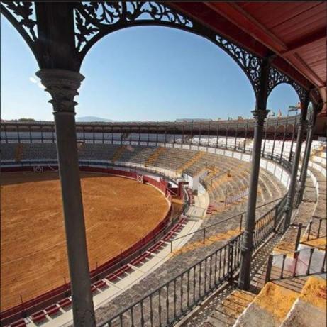 Priego de Córdoba Plaza de toros