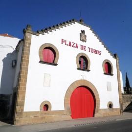 Alcañiz Plaza de toros