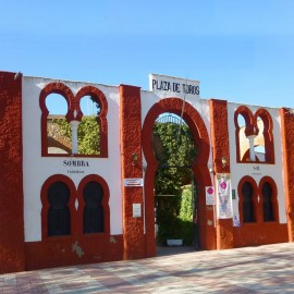 Alcázar de San Juan Plaza de toros