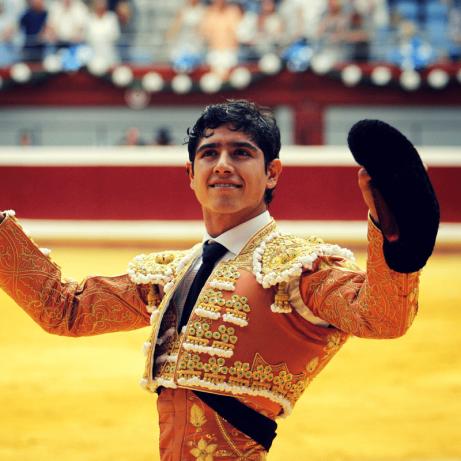 Luis David Adame
