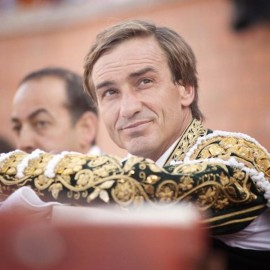 Manolo Sánchez