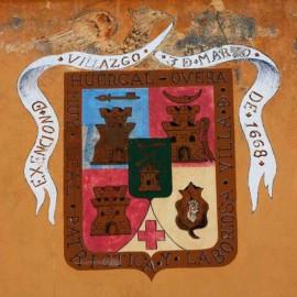 Huercal Overa. Almería. Bullring