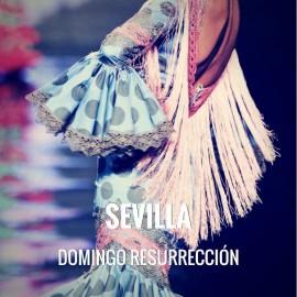 Entrada Toros Sevilla - Domingo de Resurreción