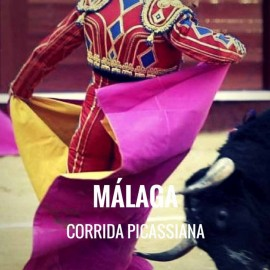 Entradas Toros Málaga - Corrida Picassiana