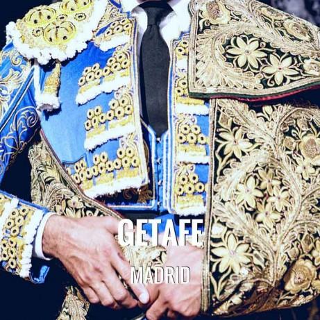 Bullfight tickets Getafe – Virgen de los Ángeles Festival