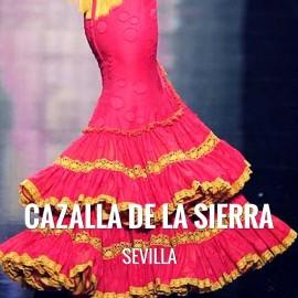 Bullfight Tickets Cazalla de la Sierra - Bullfighting festivities