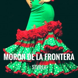 Bullfight Tickets Moron - Ferias y Fiestas 2018