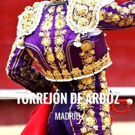 Entradas Toros Torrejón de Ardoz - Fiestas Populares