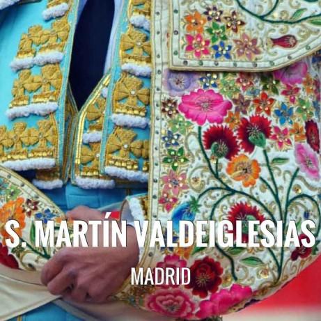 Bullfight Tickets San Martín de Valdeiglesias - Festivities
