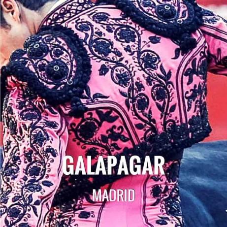 Entradas Toros Galapagar - Feria Taurina Septiembre