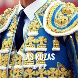 Bullfight tickets Las Rozas – Bullfighting Fair