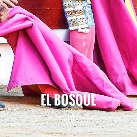 Bullfight tickets El Bosque - Bullfighting Festivities 2018