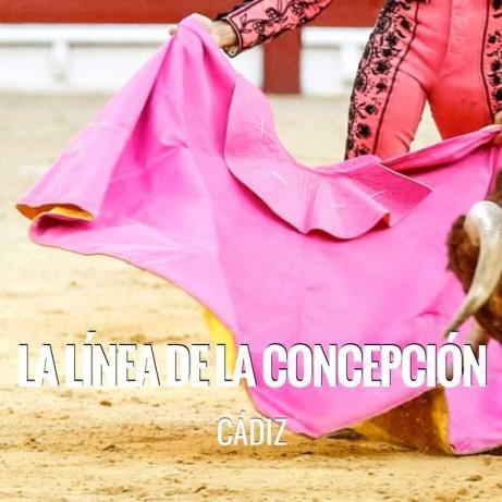 Entradas Toros La Línea de la Concepción - Festejo Taurino