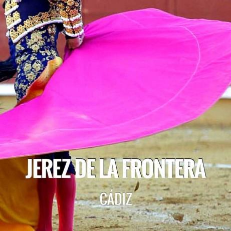 Entradas Toros Jerez de la Frontera - Feria del Caballo