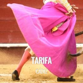 Entradas toros Tarifa - Feria y Fiestas