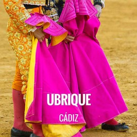 Bullfight tickets Ubrique – Ubrique Festivities