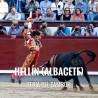 Bullfight tickets Hellín – Feria del Tambor