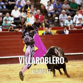 Bullfight tickets Villarobledo - Bullfighting Festivities