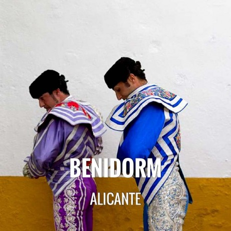 Bullfight tickets Benidorm – Bullfighting Fair