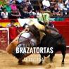Bullfighting Fair Brazatortas - Festivities in Honor to Cristo orens