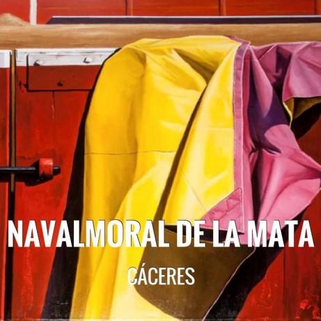 Bullfight tickets Navalmoral de la Mata – Feria de San Miguel