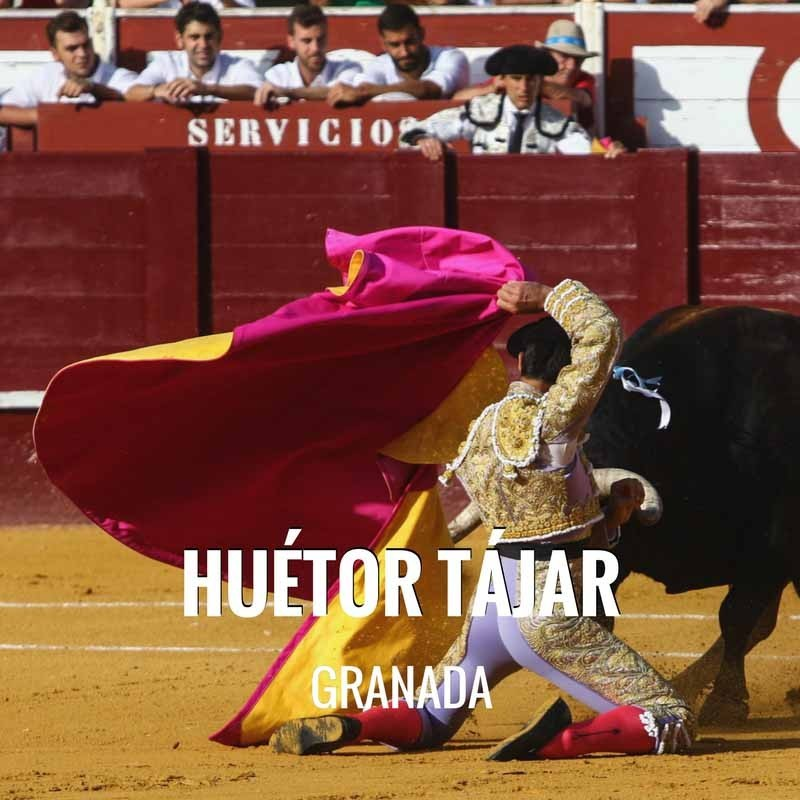 Spanish bullfighting | Bullfight Tickets | Spain bullfighting