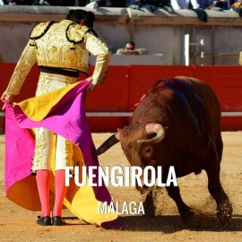 Bullfight tickets Fuengirola – Virgen del Rosario Coronada Festivities