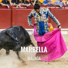 Bullfight tickets Marbella – Feria de Agosto