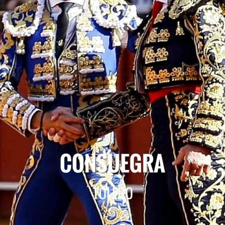 BullfightTickets Consuegra - Fair and Festivities Stmo. Christ of Vera Cruz