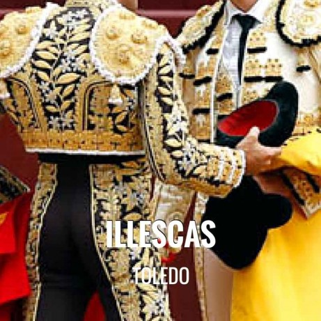 Bullfight ticket Illescas-Bullfighting Festival 2018