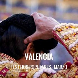 Popular Festivities Valencia – Las Fallas