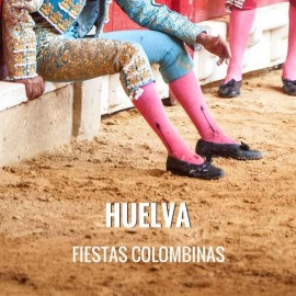 Bullfight tickets Huelva - Colombinas Festivity
