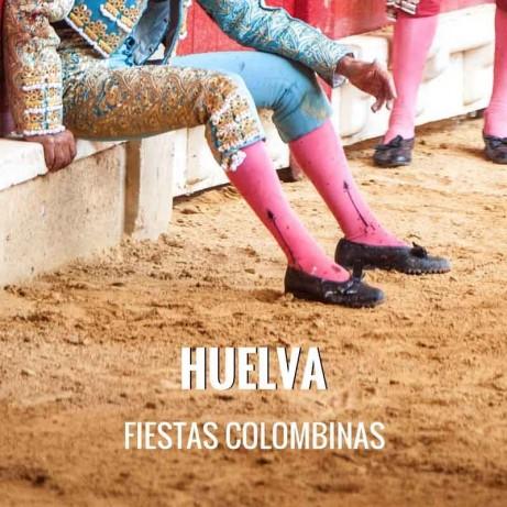 Entradas Toros Huelva – Fiestas Colombinas