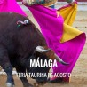 Entradas Toros Málaga - Feria de Agosto