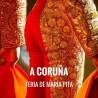 Entradas Toros A Coruña - Feria de Maria Pita