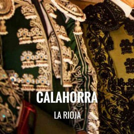Bullfight tickets Calahorra – Bullfighting Festival of San Emeterio and San Celedonio