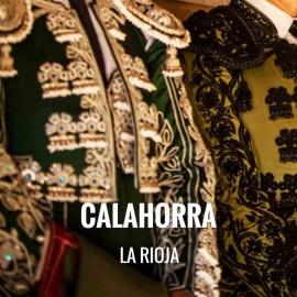 Entradas Toros Calahorra - Feria taurina en Honor a San Emeterio y San Celedonio
