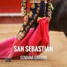 Bullfight tickets San Sebastián Guipúzcoa – Semana Grande