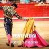 Bullfight Tickets Pontevedra - Feria de La Peregrina
