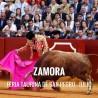 Entradas Toros Zamora - Fiestas de San Pedro