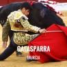 Bullfight ticket Calasparra – Feria del Arroz