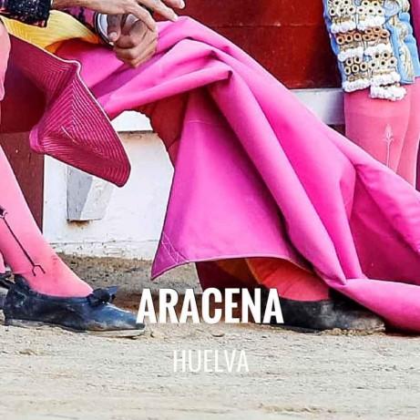 Bullfight Tickets Aracena - Bullfighting Fair