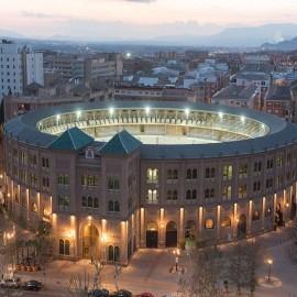 Plaza Toros Granada - Visitas Guiadas