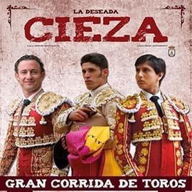08/04 Cieza (17:00) Toros