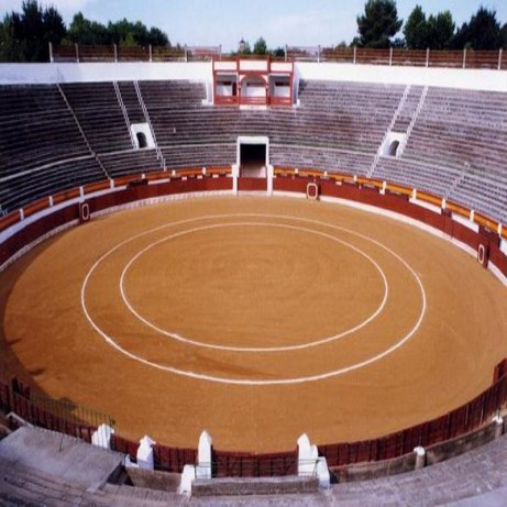 Daimiel (Ciudad Real). Bullring
