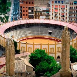 Huesca Plaza de toros