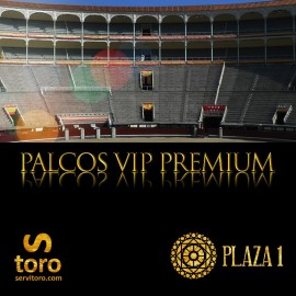 Bullfight Tickets Madrid - VIP