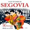 30/06 Segovia (19:15) Toros