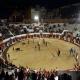 San Pedro de los Arenales (Ávila). Bullring
